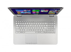 ASUS N551JQ A 15 inch Laptop