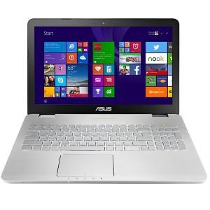 ASUS X554LD B 15 inch Laptop
