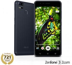 ASUS ZenFone 3 قابل دسترس شد