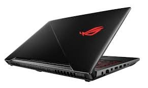 لپ تاپ ۱۵٫۶ اینچی ایسوس مدل Strix ROG GL503VS - D