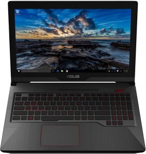 لپ تاپ ۱۵ اینچی ایسوس مدل FX503VD - A