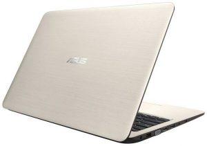 لپ تاپ ایسوس مدل K556UR - E