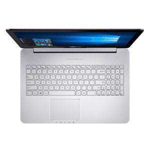 لپ تاپ ایسوس مدل N552VW - A