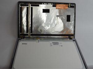 آموزش مرحله به مرحله تعویض صفحه نمایش Asus R510CA-OB01