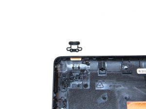 راهنمای تصویری تعویض دکمه پاور Asus Transformer T100